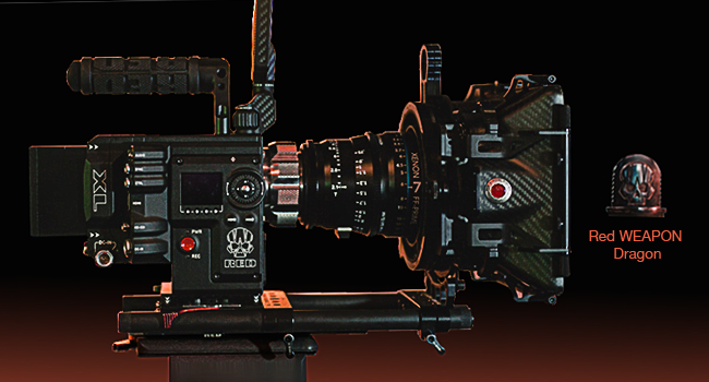 Video Equipment rental - camera red weapon cameara and the red epic dragon and blackmagic cinema - camera and canon C -300 and rear lightings and kino-flo etc available to our rental service